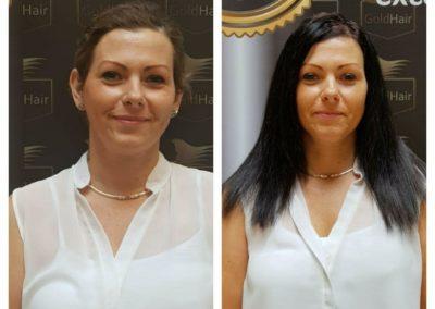 Hajhosszzabítás_hajdúsítás_Budapest_GoldHair_extra_rövid_hajra_póthaj_0001