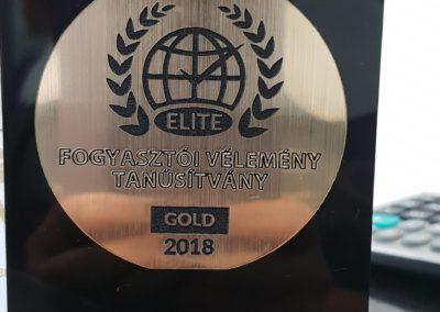 GoldHair_elismerés_2018